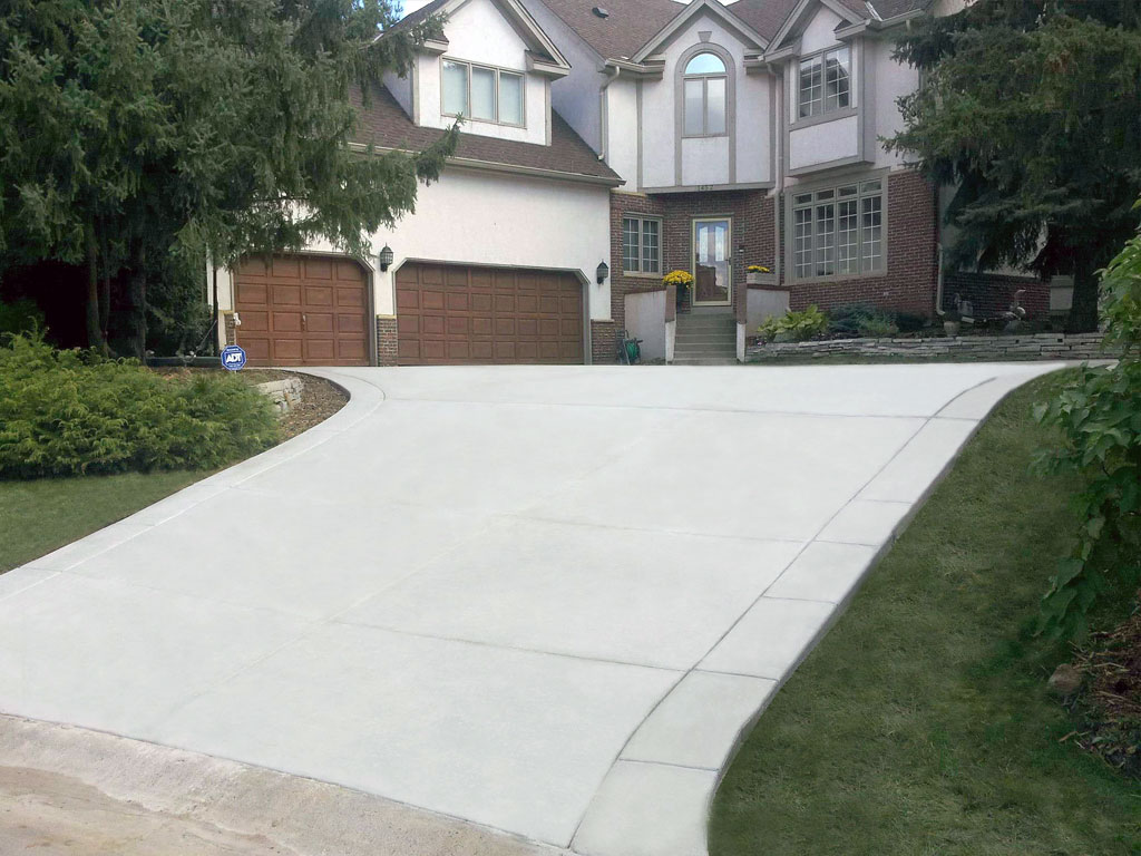 Concrete Contractors FL